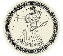 Artemis goddess